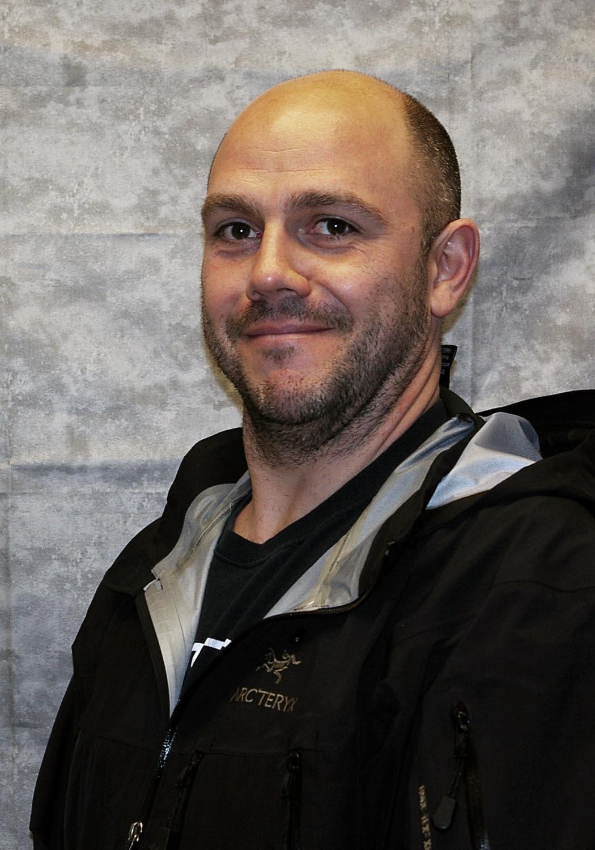Chris Facchin