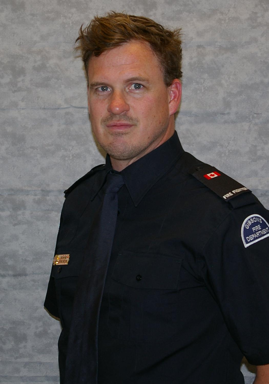 Chris Whyard
